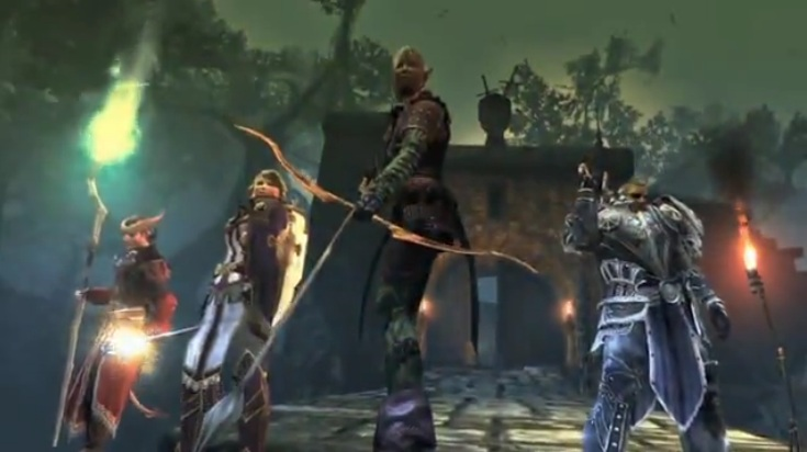 neverwinter An Unfair Advantage in Neverwinter Online